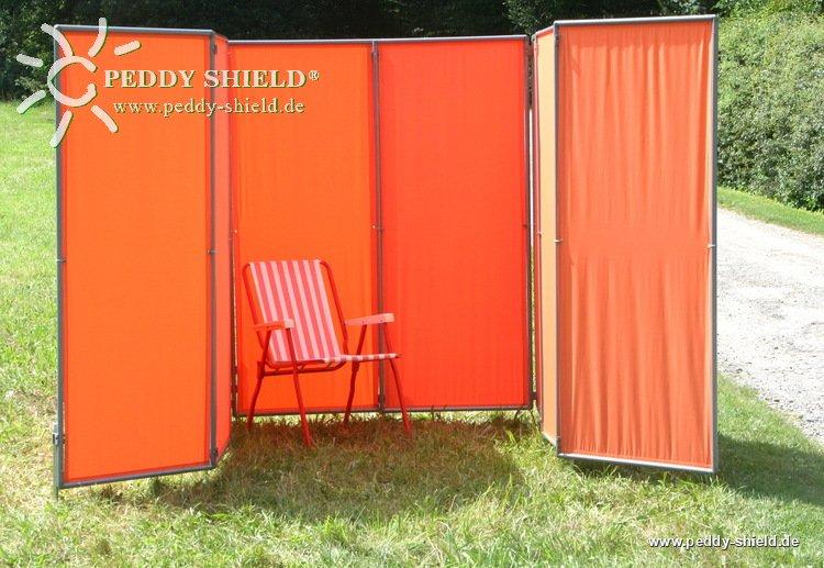 sichtschutz im garten paravent. Black Bedroom Furniture Sets. Home Design Ideas