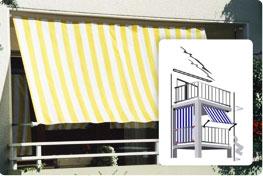sonnensegel in seilspanntechnik. Black Bedroom Furniture Sets. Home Design Ideas